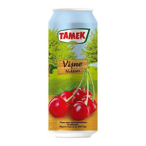 TAMEK Cherry Juice 330ml resmi