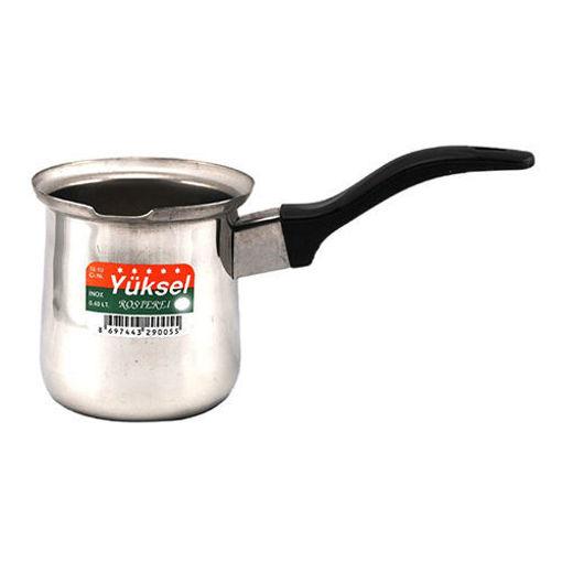 YUKSEL Coffee Pot #3 resmi