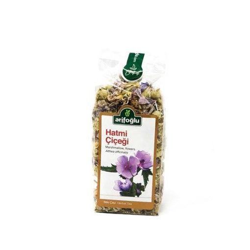 ARIFOGLU Holyhock Flower (Hatmi Cicegi) 40g resmi