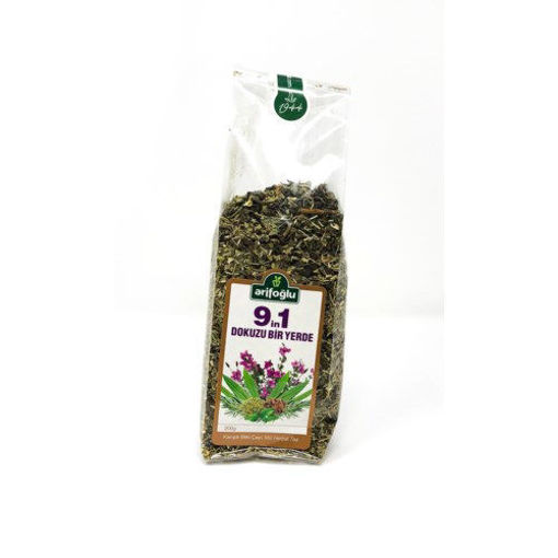 ARIFOGLU 9 in 1 Form Tea 200g resmi