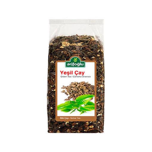ARIFOGLU Green Tea 150g resmi