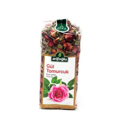 ARIFOGLU Red Rose Buds (Gul Tomurcuk) 90g resmi