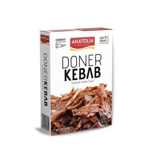 ANATOLIA Doner Kebab 8oz resmi
