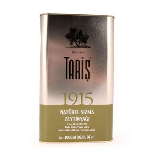 TARIS Extra Virgin Olive Oil 0.8% 3000ml resmi