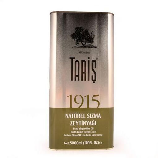 TARIS Extra Virgin Olive Oil 0.8% 5000ml resmi
