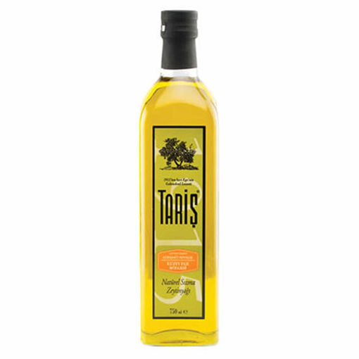 TARIS Pure Olive Oil (Riviera) 1.0% 750ml resmi