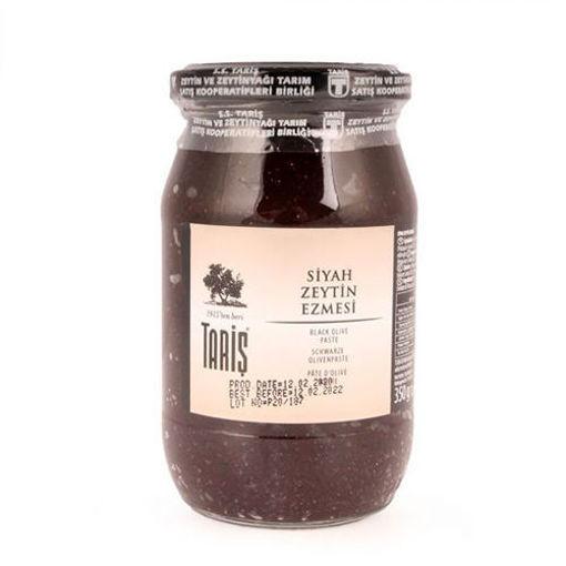TARIS Black Olives Paste 350g resmi