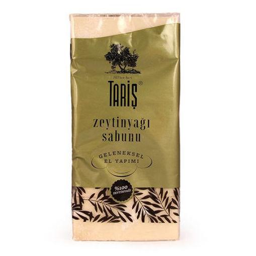 TARIS Handmade Olive Oil Soap 5pk 800g resmi
