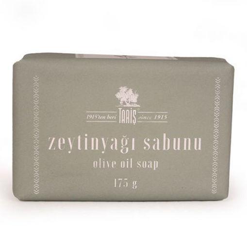 TARIS Premium Turkish Bath Soap 175g resmi