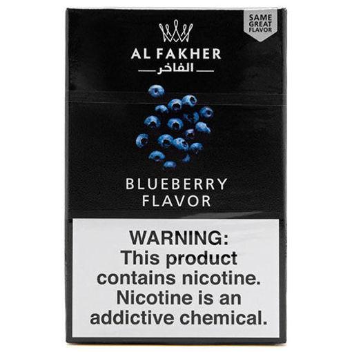 AL-FAKHER Blueberry Flavor 50g resmi