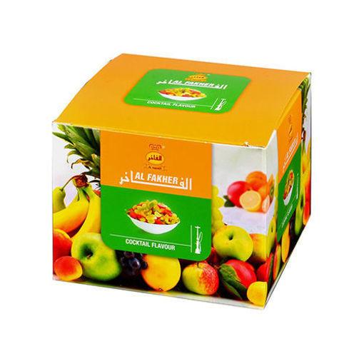 AL-FAKHER Cocktail Flavour 250g resmi