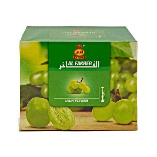 AL-FAKHER Grape Flavor 250g resmi