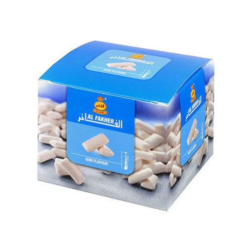 AL-FAKHER Gum Flavor 250g resmi