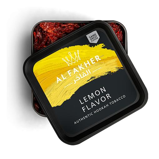 AL-FAKHER Lemon Flavor 250g resmi