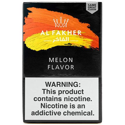 AL-FAKHER Melon Flavor 50g resmi