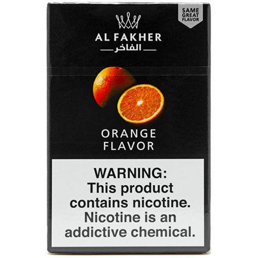 AL-FAKHER Orange Flavor 50g resmi