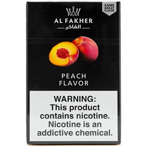 AL-FAKHER Peach Flavor 50g resmi