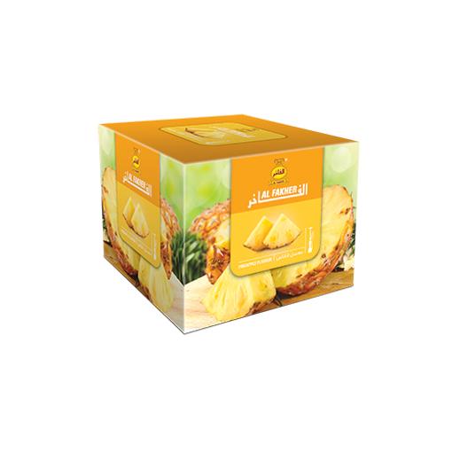 AL-FAKHER Pineapple Flavor 250g resmi