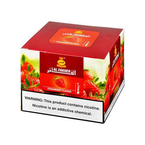 AL-FAKHER Strawberry Flavor 250g resmi