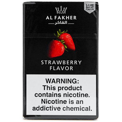 AL-FAKHER Strawberry Flavor 50g resmi