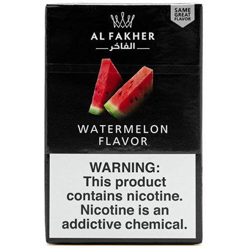AL-FAKHER Watermelon Flavor 50g resmi