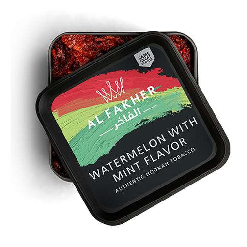 AL-FAKHER Watermelon with Mint Flavor 250g resmi