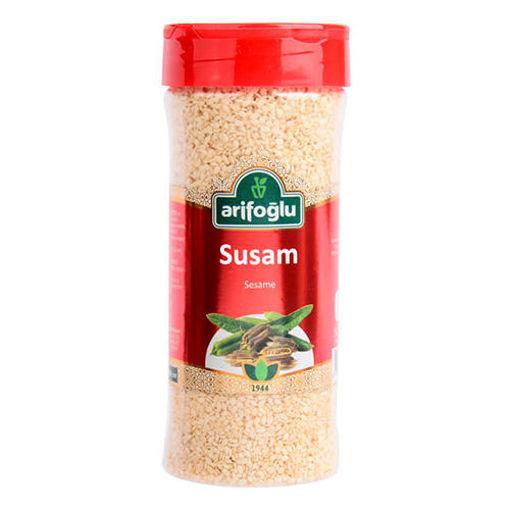 ARIFOGLU Sesame Seeds 200g resmi