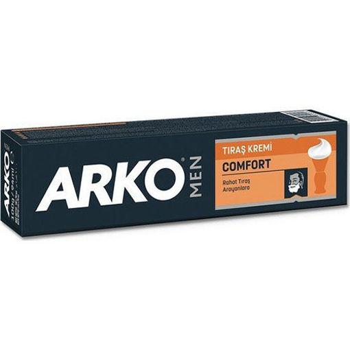 ARKO Shaving Cream Comfort 100ml resmi