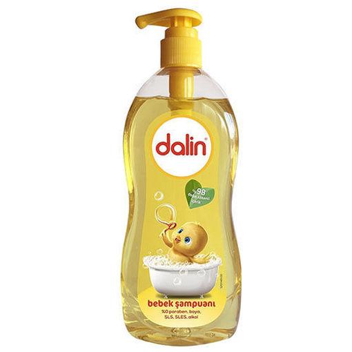 DALIN Baby Shampoo 900ml resmi