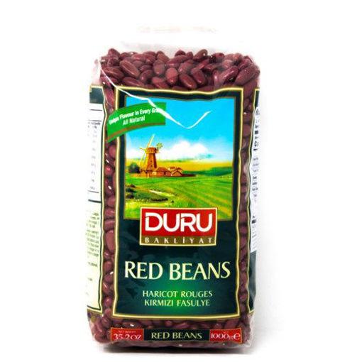 DURU Red Beans 1000g resmi