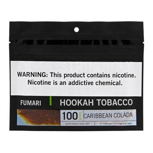 FUMARI Caribbean Colada 100g resmi
