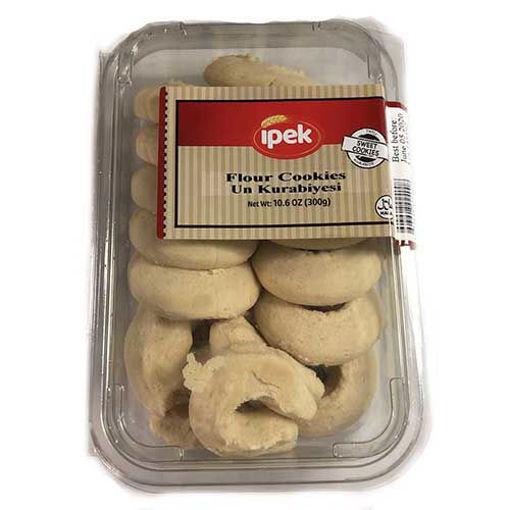 IPEK Flour Cookies 300g resmi