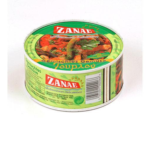 ZANAE Fresh Green Beans 280g resmi