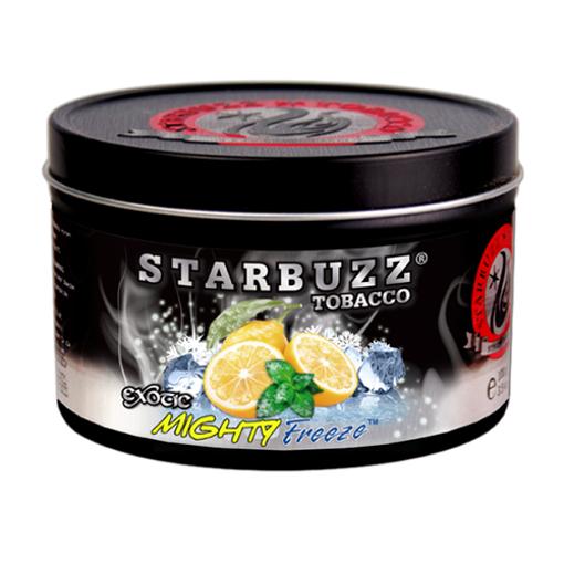 STARBUZZ Exotic Mighty Freeze 100g resmi