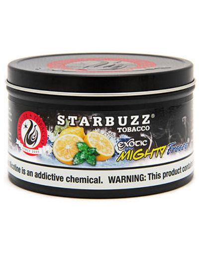 STARBUZZ Exotic Mighty Freeze 250g resmi
