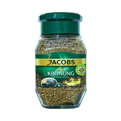 JACOBS Krönung Coffee 100g resmi