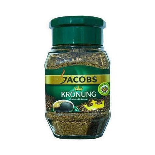 JACOBS Krönung Coffee 200g resmi