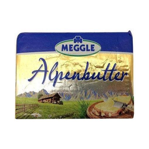 MEGGLE German Alpenbutter 250g resmi