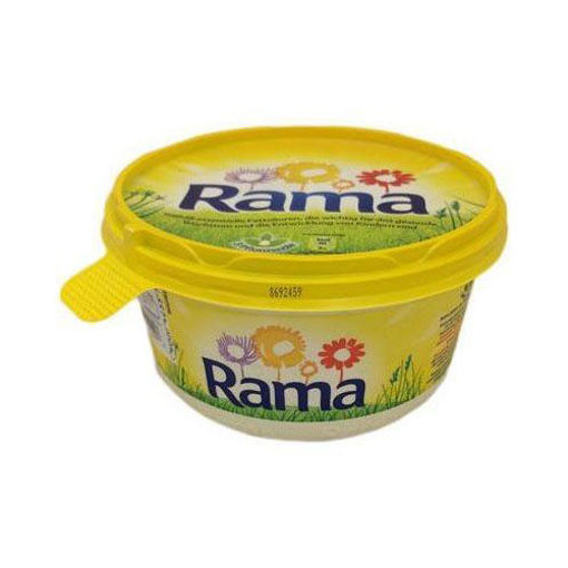 RAMA German Margarine 500g resmi
