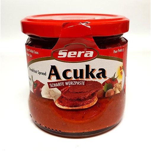 SERA Acuka Hot 340g resmi