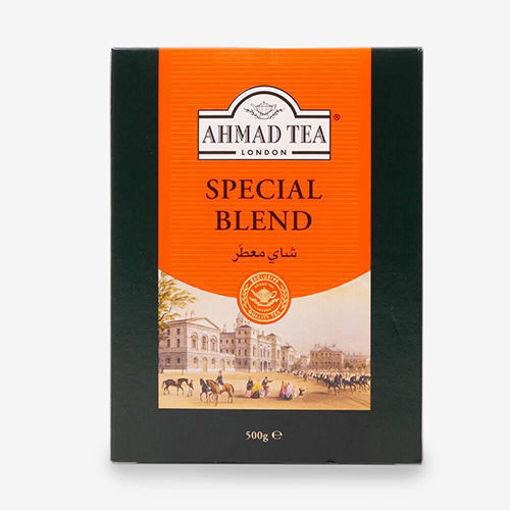AHMAD TEA Special Blend Ceylon Tea 500g resmi