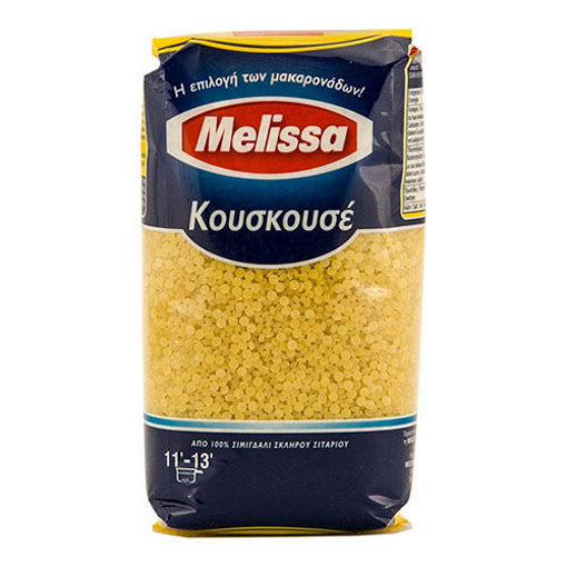 MELISSA Couscous 500g resmi