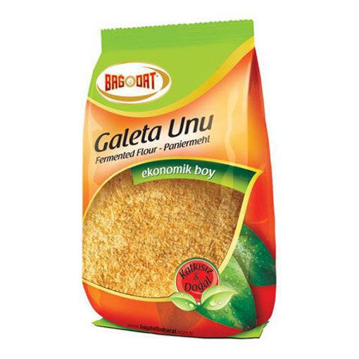 BAGDAT Bread Crumbs (Galeta Unu) 250g resmi