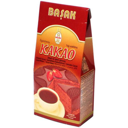 BASAK Cocoa Powder 100g resmi