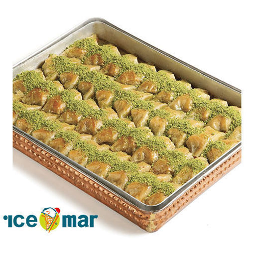 ICEMAR MADO Sobiyet Dessert 1100g resmi