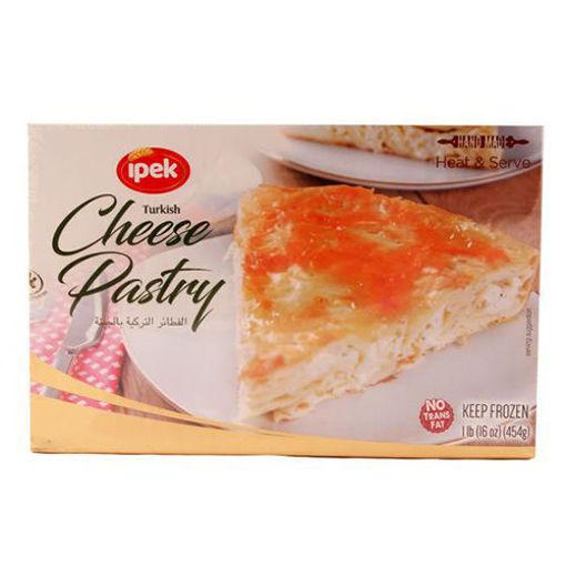 IPEK Cheese Pastry (Borek) 454g resmi