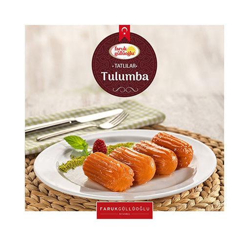 FARUK GULLUOGLU Tulumba Dessert 2lb resmi