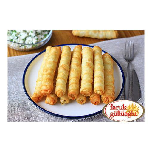 FARUKGULLUOGLU Rolled Pastry w/Feta Cheese (Sigara Boregi) 2lb resmi