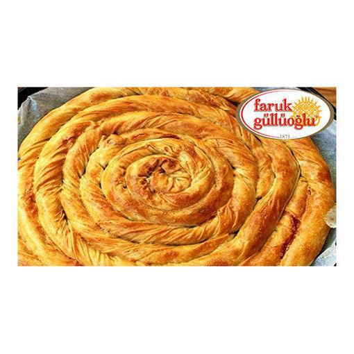 FARUK GULLUOGLU Rolled Cheese Pastry (Kol Boregi) 2.2lb resmi