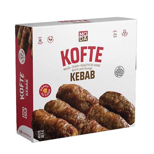 MODA Kofte Kebab (Inegol Kofte) 350g resmi